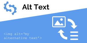 Alt Attribute คืออะไร